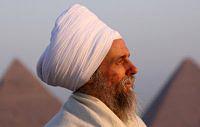 Mahan Rishi Singh /マハン・リシ・シン